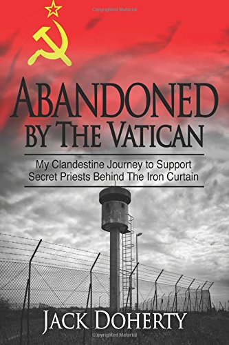 Abandoned by the Vatican Book Review