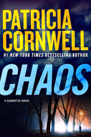 Chaos by Patrica Cornwell