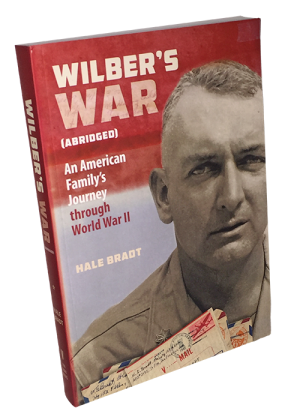 Wilber's War by Hale Bradt