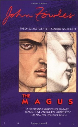 The Magus Book Review