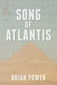 Song of Atlantis by Brian Power