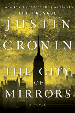 City of Mirrors Book Review
