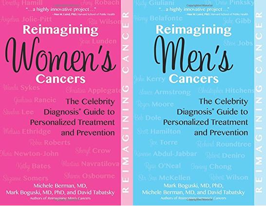 Reimagining Cancer Series