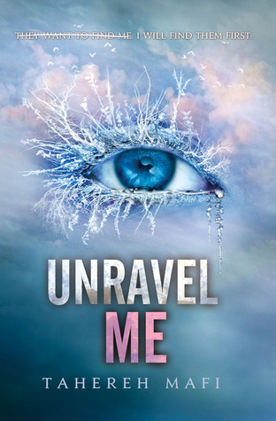 Unravel Me Book Review