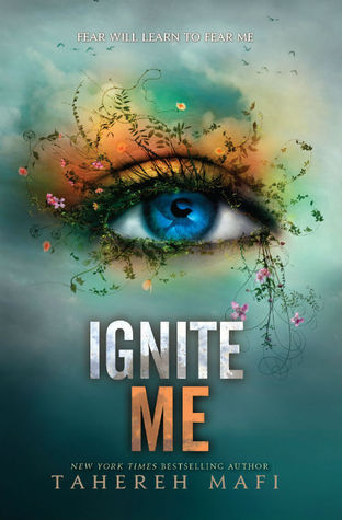 Ignite Me Book Review
