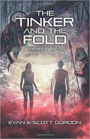 Rise of the Boe Book Review