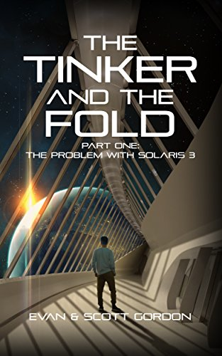 Problem with Solaris 3 Book Review
