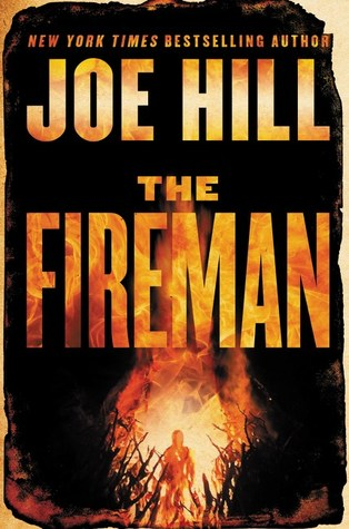 The Fireman Book Revew