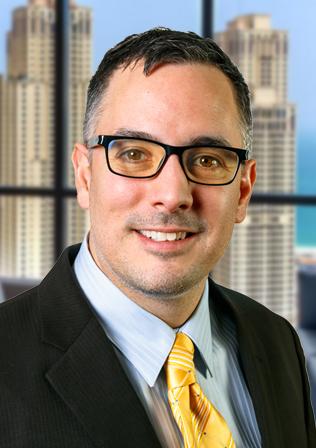 Paul J Scott