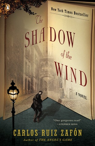 The Shadow of the Wind Book Review