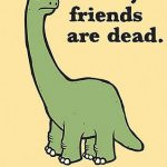 All My Friends Are Dead Book Review