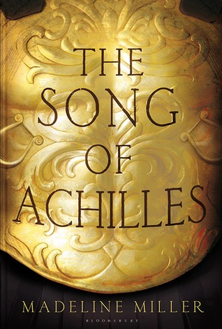 The Song of Achilles Book Review