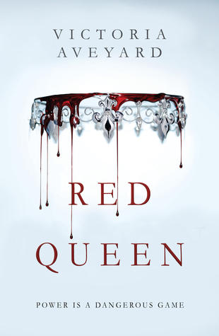 The Red Queen Book Review