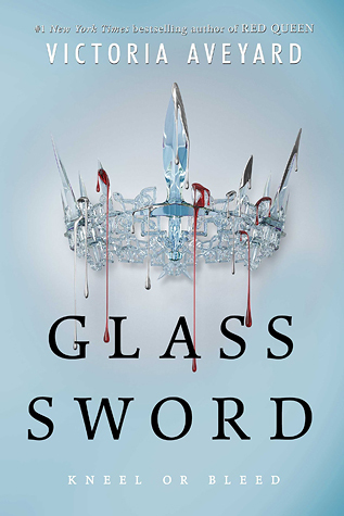 Glass Sword Book Review