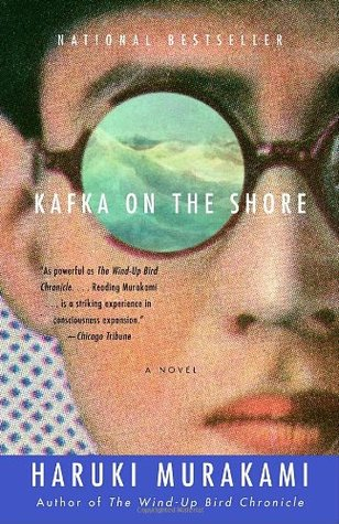 Kafka on the Shore Book Review