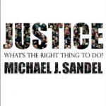 Justice by Michael Sandel