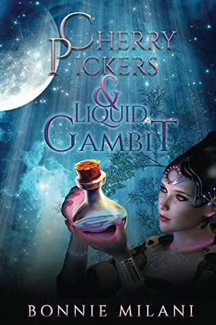 Cherry Pickers and Liquid Gambit Book Review