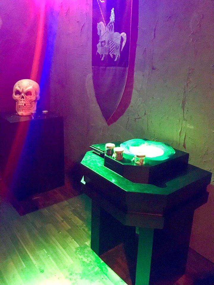 Escape Room Salem