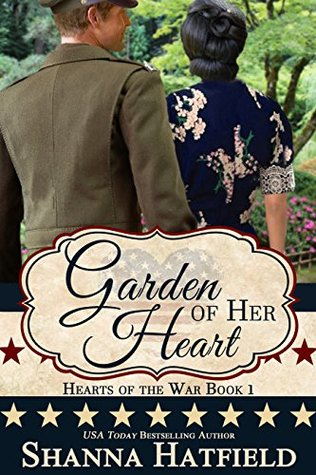 Garden of her Heart Book Review