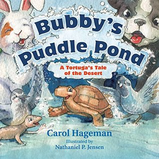 Bubby's Puddle Pond Book Review