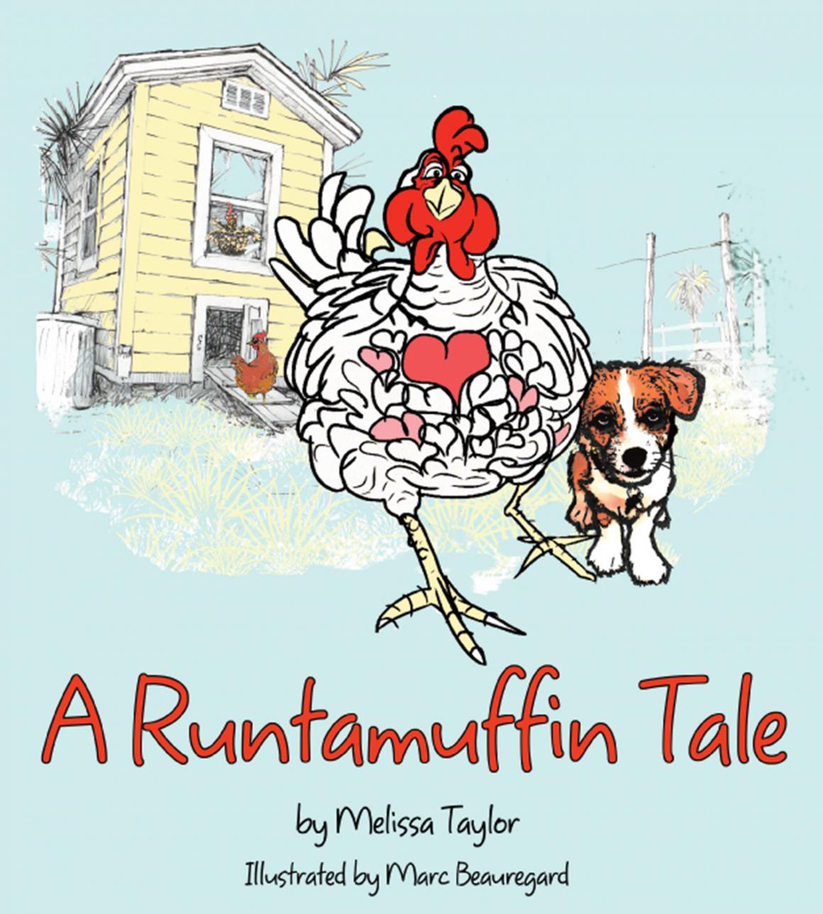 A Runtamuffin Tale Book Review