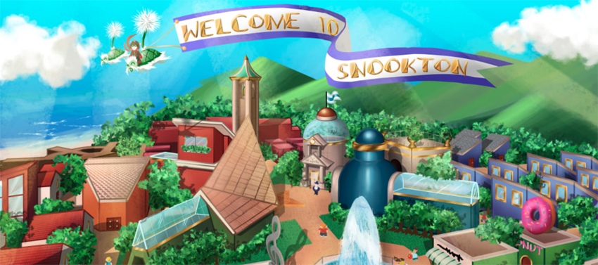 Welcome to Snookton!