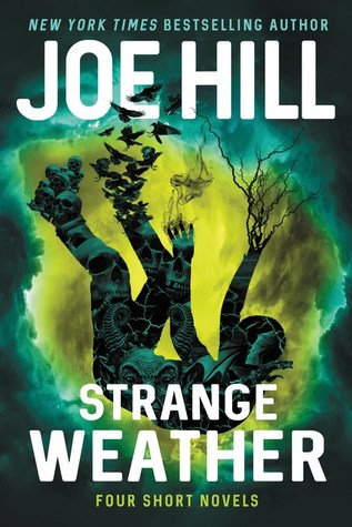 Strange Weather Book Review