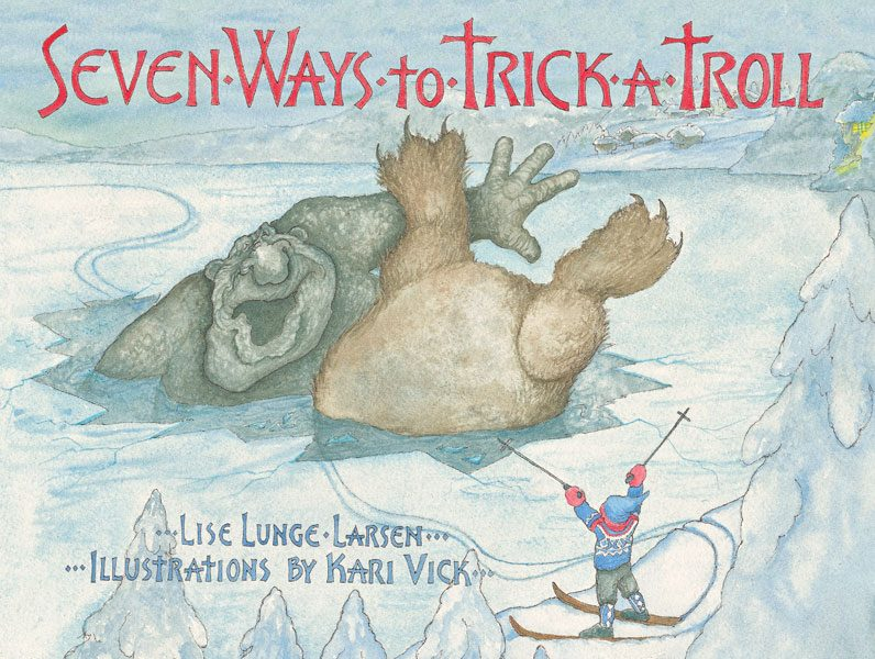 Seven Ways to Trick a Troll Book Review