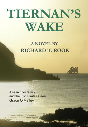 Tiernan's Wake Book Review