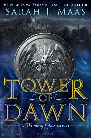 Tower of Dawn Book Review