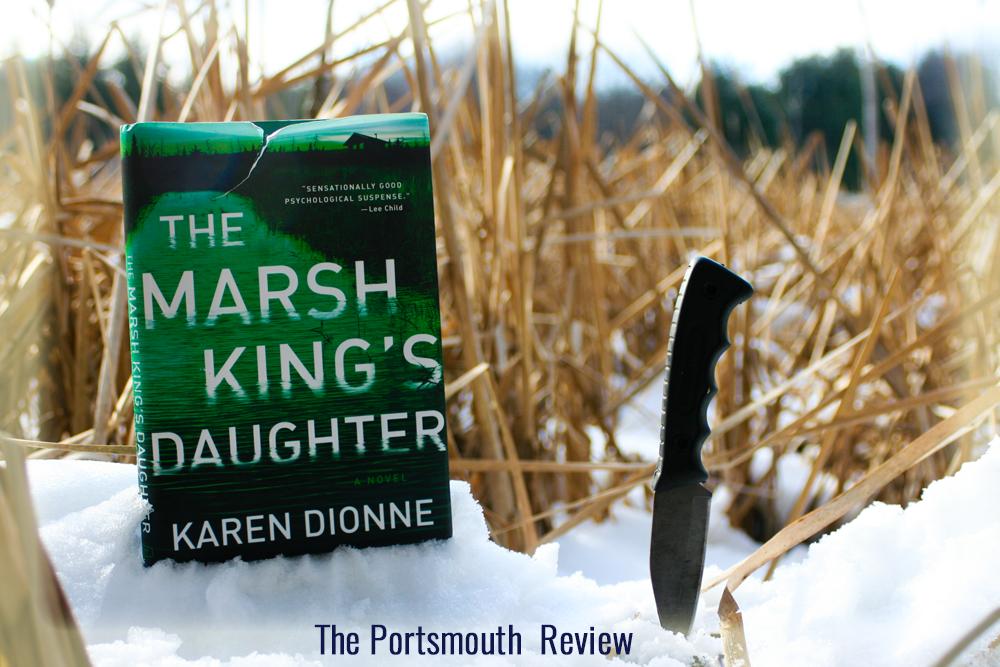 The Marsh King's Daughter Bookstagram