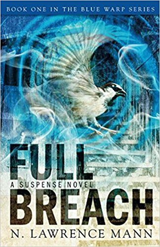 Full Breach by N. Lawrence Mann