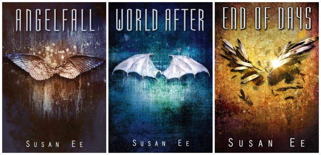 Angelfall Series