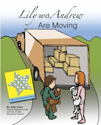 Lily and Andrew Are Moving Book Review