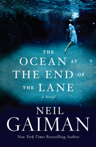 The Ocean at the End of the Lane Book Review