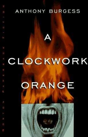 A Clockwork Orange Book Review