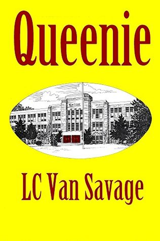 Queenie by LC Van Savage