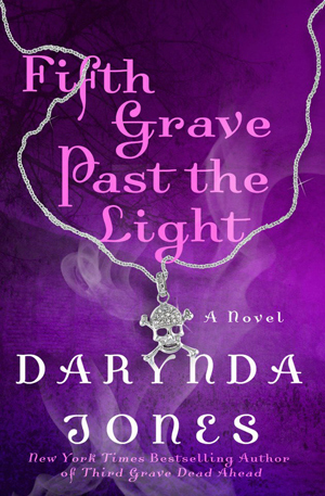 Fifth Grave Past the Light Book Review