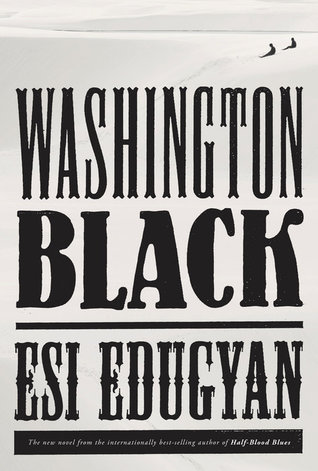 Washington Black Book Review