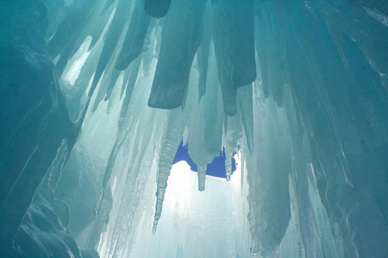 Ice Castles NH 3