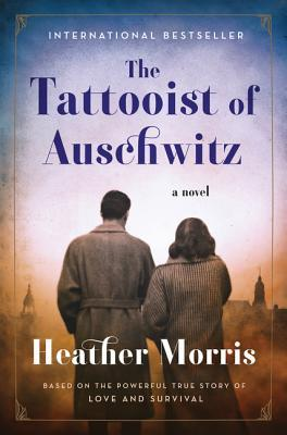 The Tattooist of Auschwitz Book Review